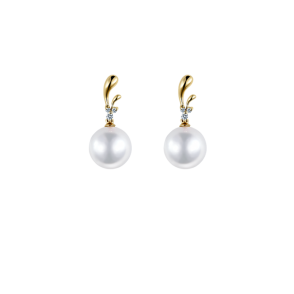 ED0039 Pearl Earrings