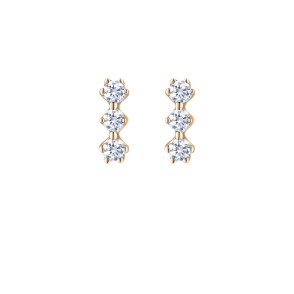 ES0210 Diamond Earrings