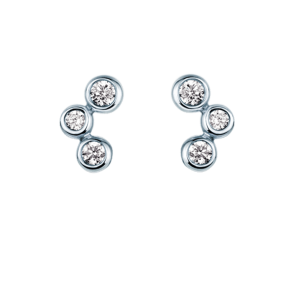 ES0690 Diamond Earrings