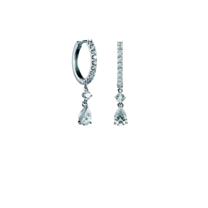ES0713 Diamond Earrings