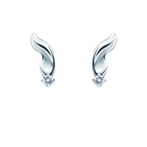 ES0736 Diamond Earrings