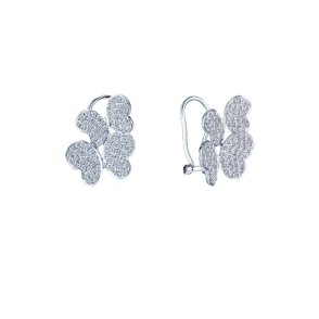 ES0746 Diamond Earrings