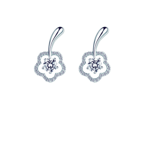 ES0773 Diamond Earrings