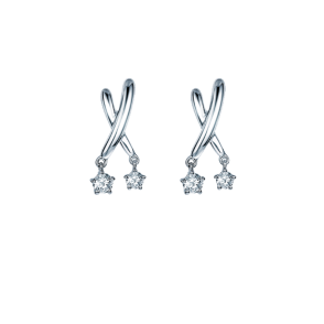 ES0780 Diamond Earrings