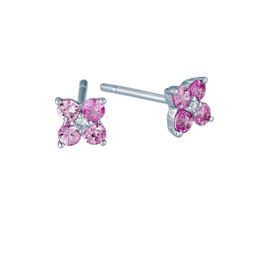 ES0783 Diamond Earrings