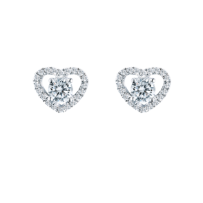 ES0803 Diamond Earrings