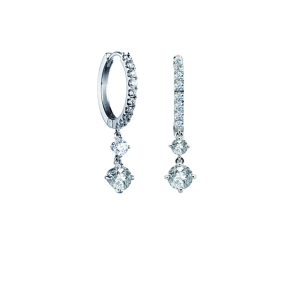 ES2701 Diamond Earrings