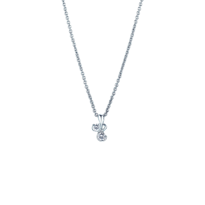 NN0805 Diamond Necklace