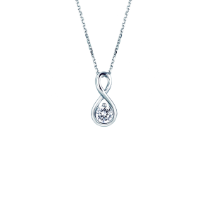 NN0811 Diamond Necklace