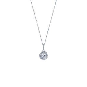 NN0818 Diamond Necklace