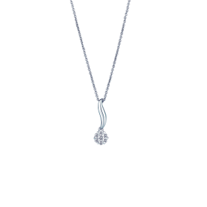 NN0850 Diamond Necklace