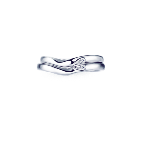 RBG0112 Wedding Rings