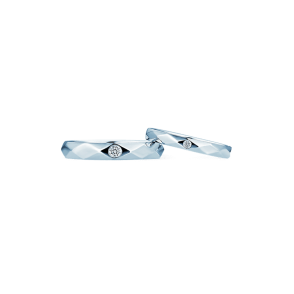 RBG0177 Wedding Rings