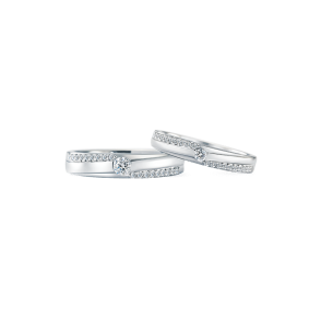 RBG0178 Wedding Rings
