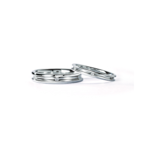 RBG0188 Wedding Rings