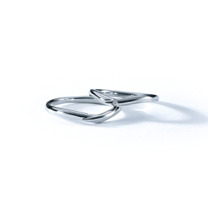RBG0212 Wedding Rings