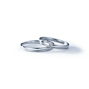 RBG0213 Wedding Rings