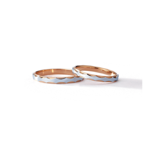 RBG0225 Wedding Rings