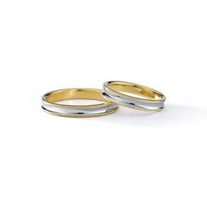 RBG0231 Wedding Rings