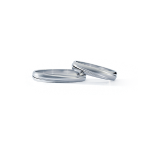 RBG0233 Wedding Rings