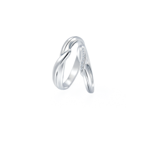 RBG0506 Wedding Rings