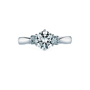RS094 Engagement Ring