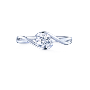 RS101 Engagement Ring
