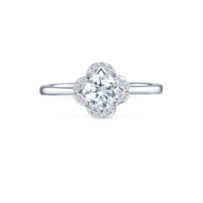 RS105 Engagement Ring