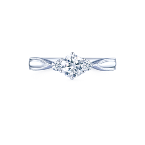 RS124 Engagement Ring