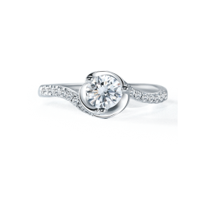 RS128 Engagement Ring