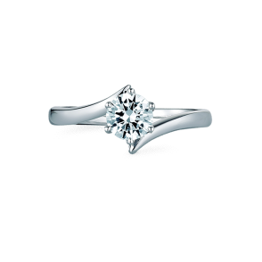 RS137 Engagement Ring