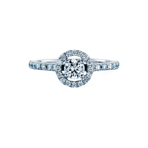 RS141 Engagement Ring