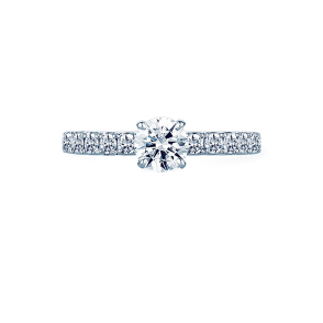 RS147 Engagement Ring