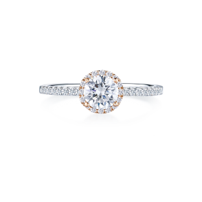 RS525 Engagement Ring