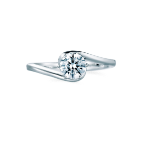 RS651 Engagement Ring