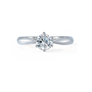 RS657 Engagement Ring