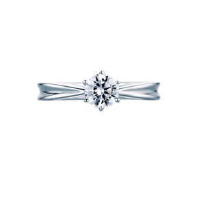 RS659 Engagement Ring