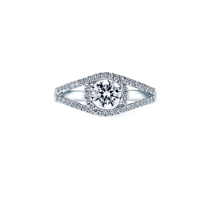 RS694 Engagement Ring