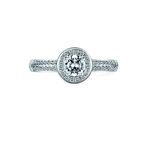 RS700 Engagement Ring