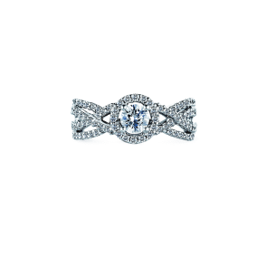 RS701 Engagement Ring