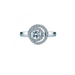 RS705 Engagement Ring