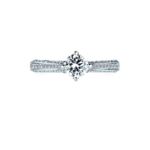 RS723 Engagement Ring