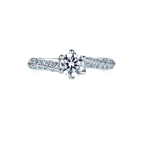 RS725 Engagement Ring