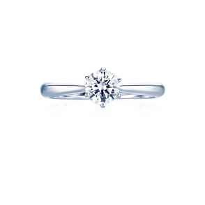 RS738 Engagement Ring