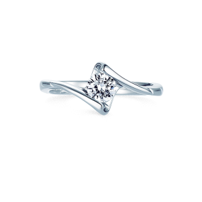RS745 Engagement Ring