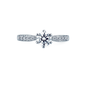 RS765 Engagement Ring
