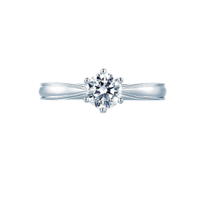 RS776 Engagement Ring