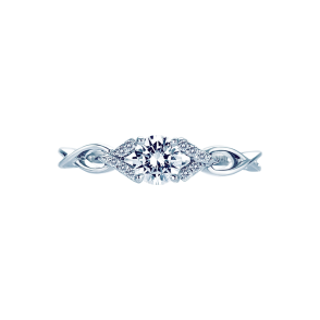 RS789 Engagement Ring
