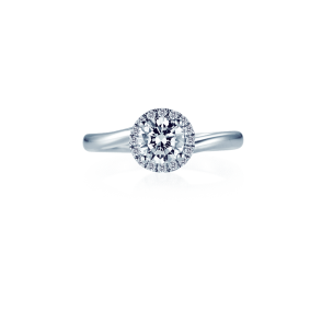 RS833 Engagement Ring