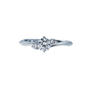 RS843 Engagement Ring